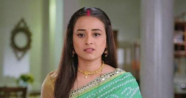 Saath Nibhana Saathiya 2: Gehna confronts Anant regarding Radhika