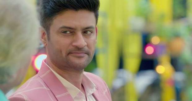 Shaadi Mubarak: K.T. to find a hope to get Preeti back in his life