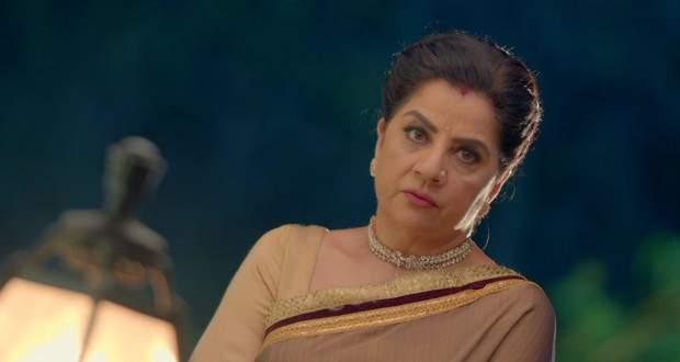 Shaurya Aur Anokhi Ki Kahani: Devi to request Shagun (Upcoming Twist)