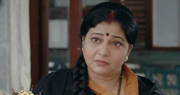 Story 9 Months Ki: Kamleshwari to call Alia and talk to her
