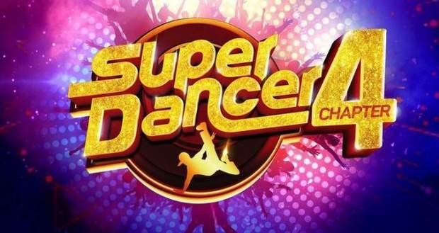 Super Dancer 4 TRP Rating: SD 4 gains high TRP points, compete with top shows
