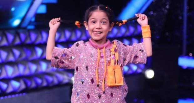Super Dancer 4 Written Update 24th April 2021: Florina's hip-hop performance