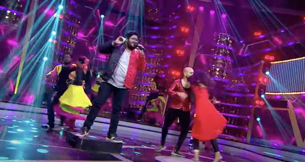 Super Singer 8 1st May 2021, 2nd May 2021 this weekend Dance with Vijay Stars