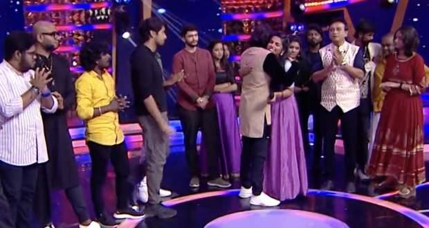 Super Singer 8 elimination this week: Kumuthini Pandian eliminated today