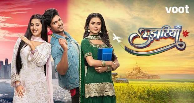Udaariyaan Review: Jasmine, Tejo & Fateh's interlinked stories