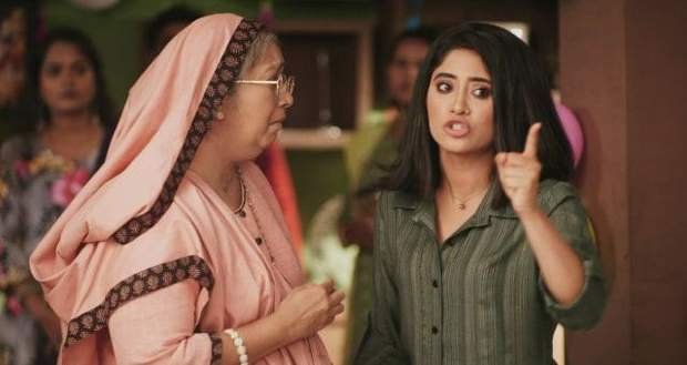Yeh Rishta Kya Kehlata Hai 1st April 2021 Written Update: Sirat refuses deal
