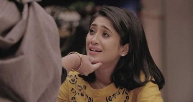 Yeh Rishta Kya Kehlata Hai 2nd April 2021 Written Update: Sirat is in dilemma