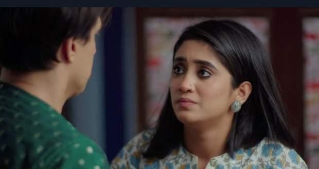 Yeh Rishta Kya Kehlata Hai: Sirat to have a mysterious past (Upcoming Twist)