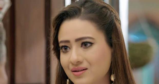 Anupama 14th April 2021 Written Update: Kavya reveals Pakhi's sneaking out