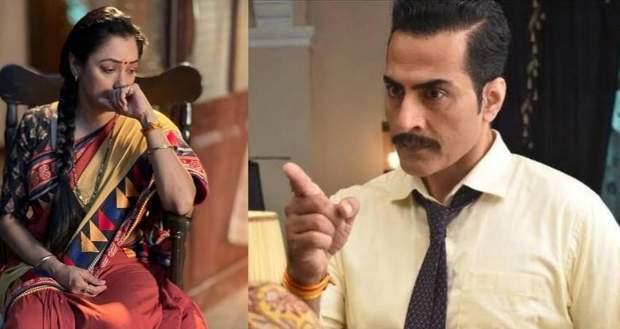 Anupama 19th April 2021 Written Update: Anupama and Vanraj get restless