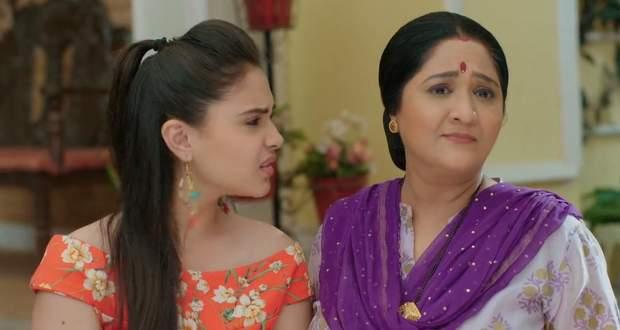 Anupama 3rd April 2021 Written Update: Leela and Pakhi to do drama