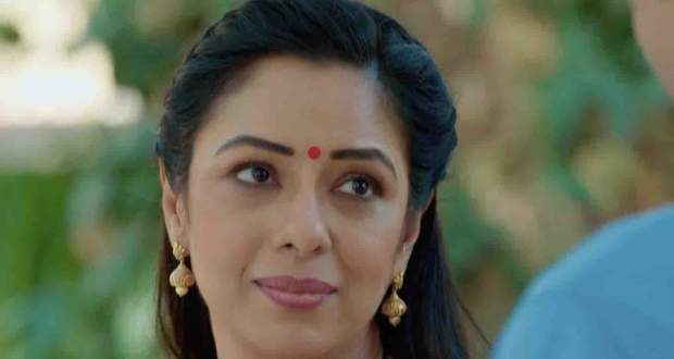 Anupama 6th April 2021 Written Update: Anupama remembers her past moments