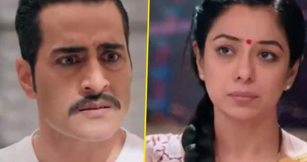 Anupama New Promo: Vanraj goes missing before divorce