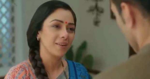 Anupama: Vanraj and Anupama to go on vacation (Serial Gossip)
