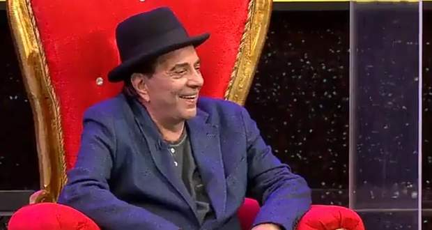 Dance Deewane 3 Written Update 11th April 2021: Dharmendra graces the stage