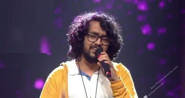 Indian Idol 12: Nihal Tauro's soothing performance