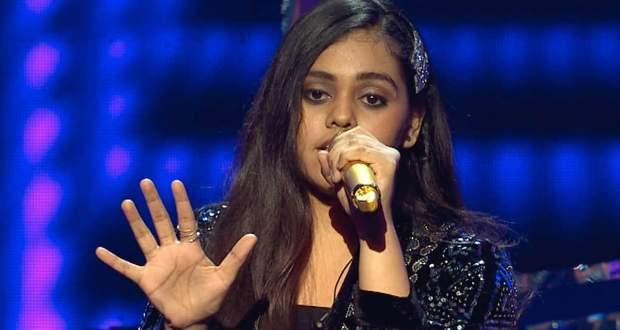 Indian Idol 12: Shanmukhapriya steals the show