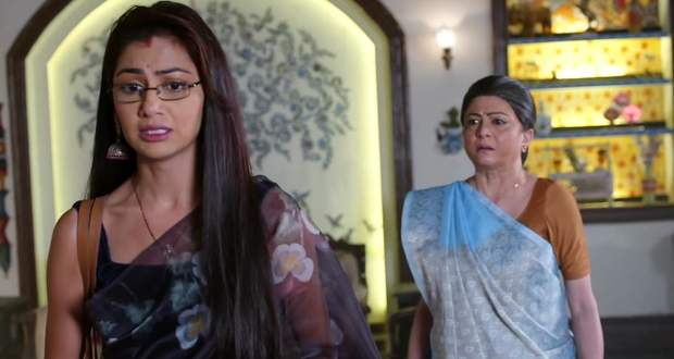 Kumkum Bhagya 26th April 2021 Written Update: Pragya gets help from Saritha