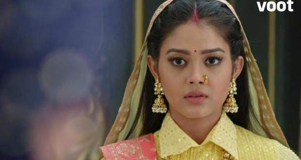 Molkki 5th April 2021 Written Update: Purvi manages to contact the kids