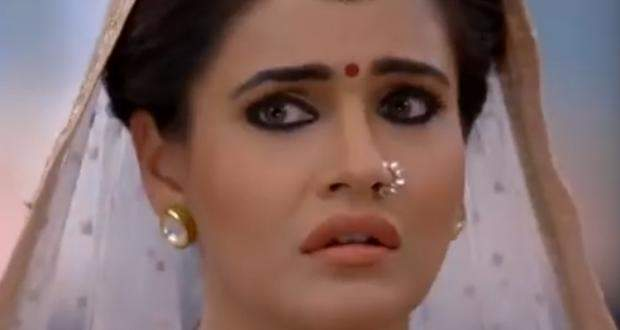 Molkki Serial Story: Anjali and Prakashi manage to escape the police officers