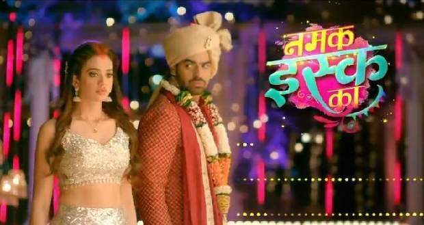 Namak Ishq Ka Review, Cast: Dancer Chamcham turning into daughter-in-law
