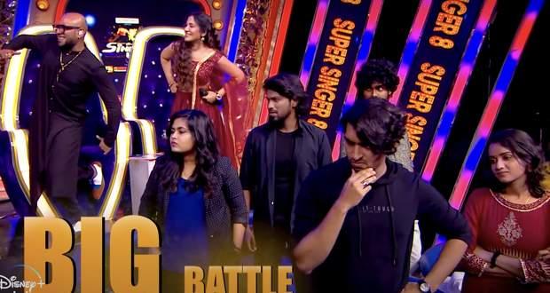 Super Singer 8: Promo 17th April 2021, 18th April 2021 Big Battle this weekend