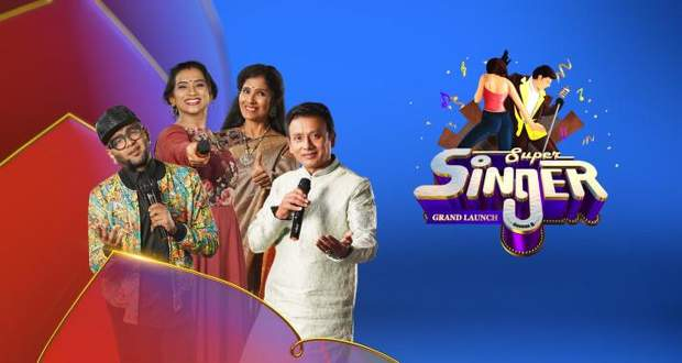 Super Singer 8 Voting: Season 2020/2021 vote online today Vijay TV App Hotstar
