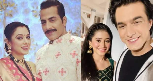 Top 10 Hindi serials this week: Indian TRP, Best Rated, Popular, Most Viewed