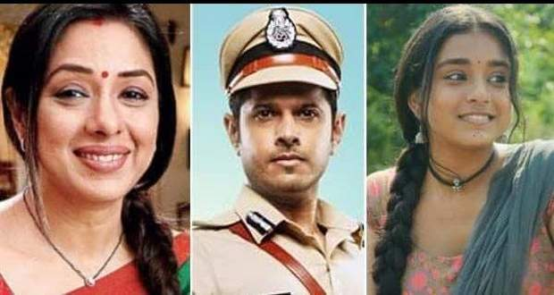 TRP of Indian Serials This Week: Top 4 Indian Shows Anupama, Imli, GHKKPM, SD4
