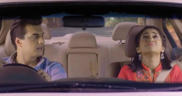 Yeh Rishta Kya Kehlata Hai 10th April 2021 Written Update: Sirat's revelation