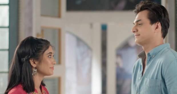 Yeh Rishta Kya Kehlata Hai 13th April 2021 Written Update: Sirat shocks Kartik