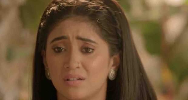 Yeh Rishta Kya Kehlata Hai 5th April 2021 Written Update: Sirat to be worried