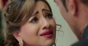 Anupama: Kavya tries to take her own life