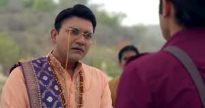 Barrister Babu: Trilochan emotionally blackmails Anirudh and Bondita