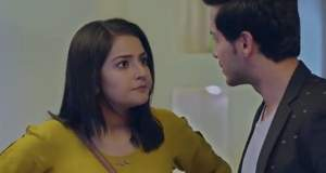 Ishq Par Zor Nahin: Ahaan and Ishki to go on a double date