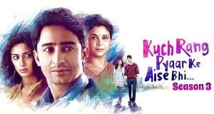 Kuch Rang Pyaar Ke Aise Bhi 3 Wiki, Story, Serial Cast, Start Dates, Promos