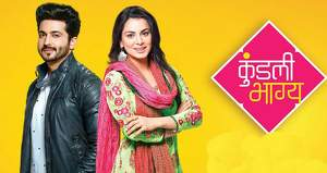 Kundali Bhagya 15th May 2021 & 16th May 2021 Written Update: No Telecast today