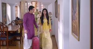 Molkki: Purvi leaves Virendra and the kids