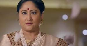 SSK 2: Geetanjali to get angry at Aarav