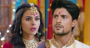 Udaariyaan: Tejo and Fateh get married