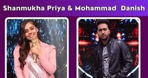Indian Idol 12: Shanmukhapriya & Mohd. Danish Controversy-Shouting Not Singing