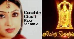 Kaahin Kissii Roz 2 Wiki, Story, Serial Cast, Promos, Start-End Dates, Reviews