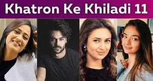 Khatron Ke Khiladi 11 (KKK 11) Wiki, Contestants Names with Photos, KKK 2021