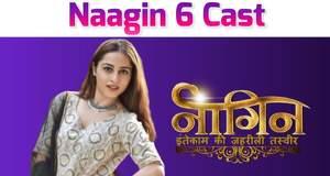 Naagin 6: Niyati Fatnani Joins Season Six Cast, New Entry as Female Lead Nagin