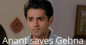 Saath Nibhana Saathiya 2: Anant will save Gehna from modelling agency manager
