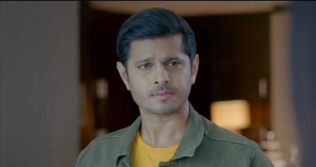 Ghum Hai Kisi Ke Pyaar Mein Promo: Love Conflict between Virat and Pakhi