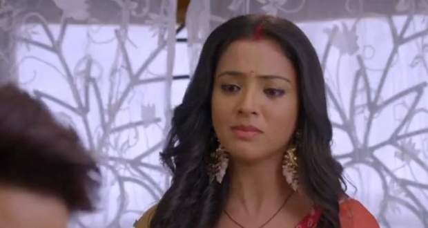 Aapki Nazron Ne Samjha: Nandani refuses to accept her marriage