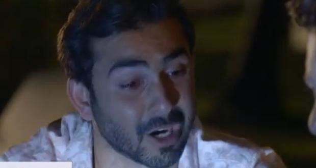 Aapki Nazron Ne Samjha: Shobit manipulates Darsh