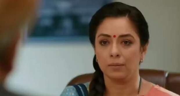 Anupama: Anupama and Vanraj to finally get divorced