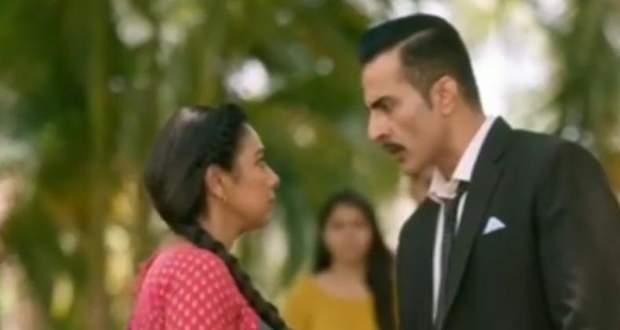 Anupama: Vanraj to be furious at Anupama for ruining his interview